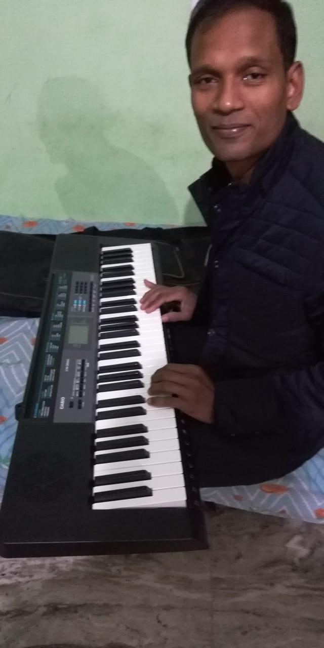 Subant Kumar