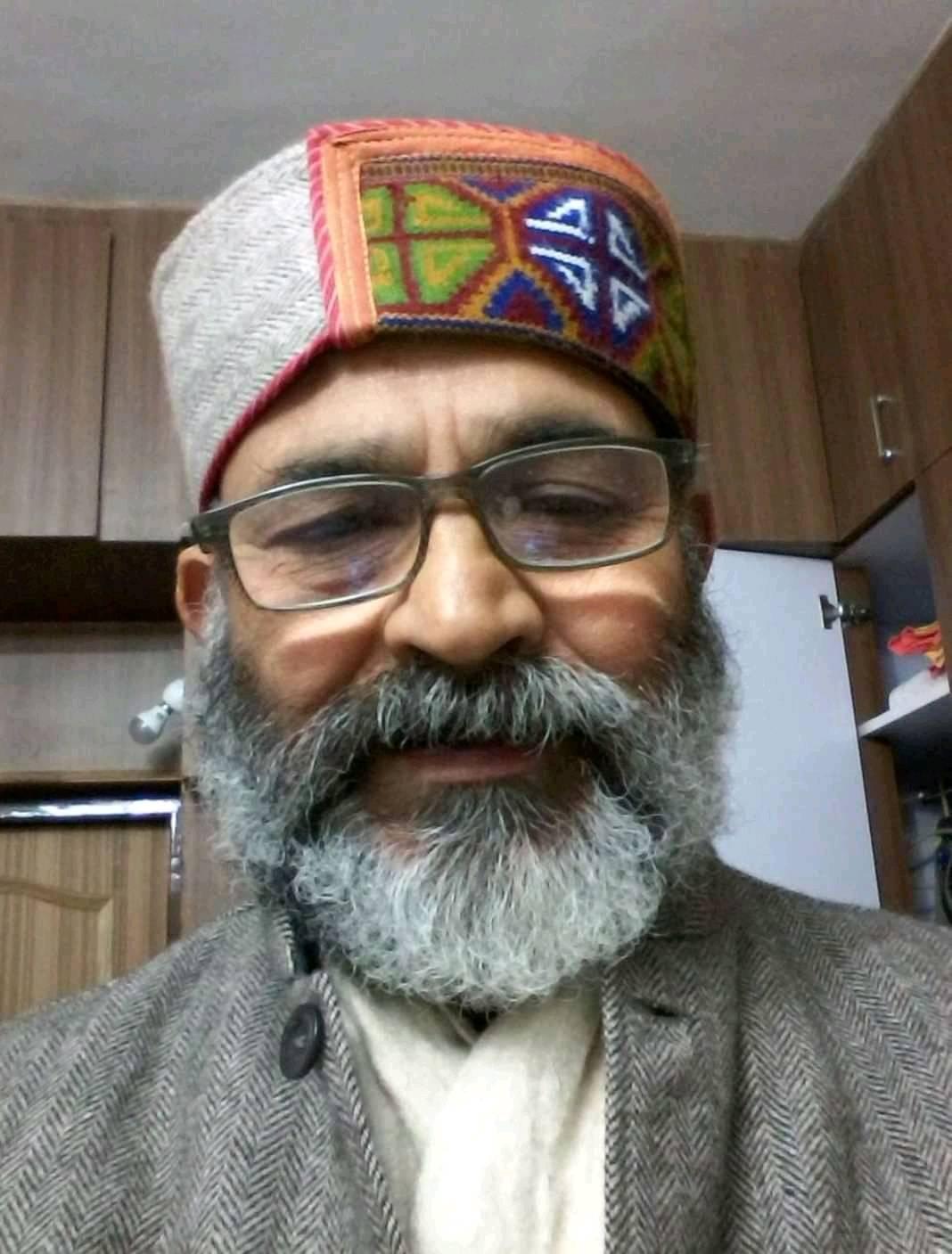Surjit Dogra