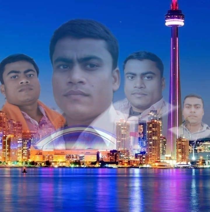 Vikram Sony