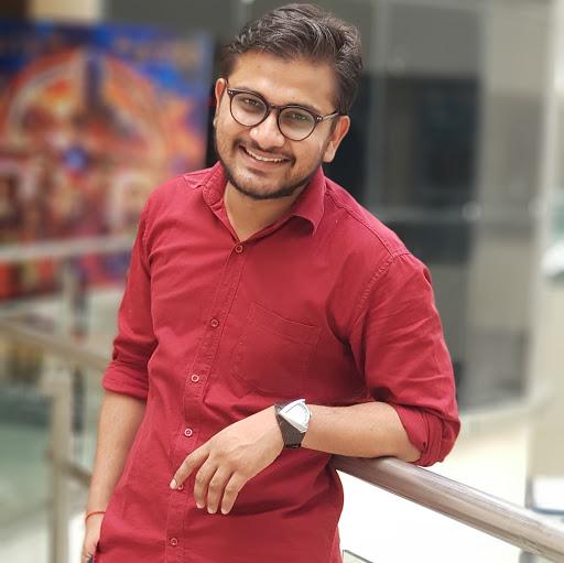 Nishant Tyagi