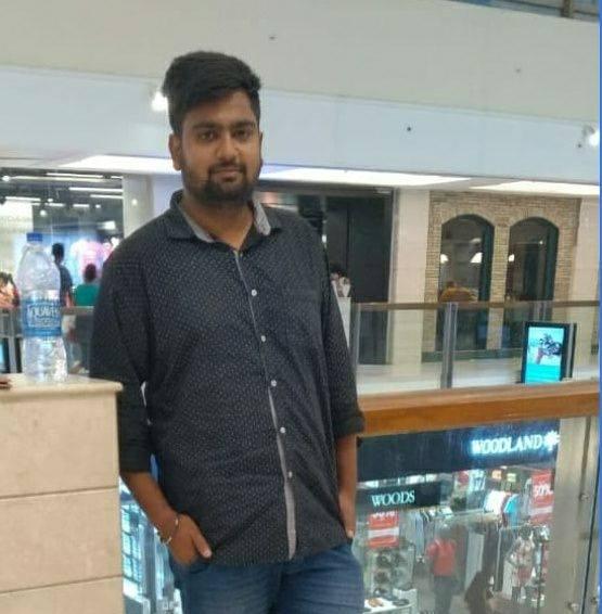 Lokendra Mishra