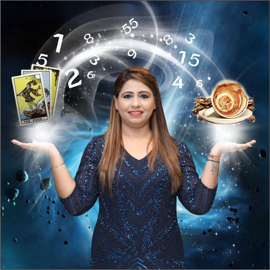 Taara - Vedic Astrologer