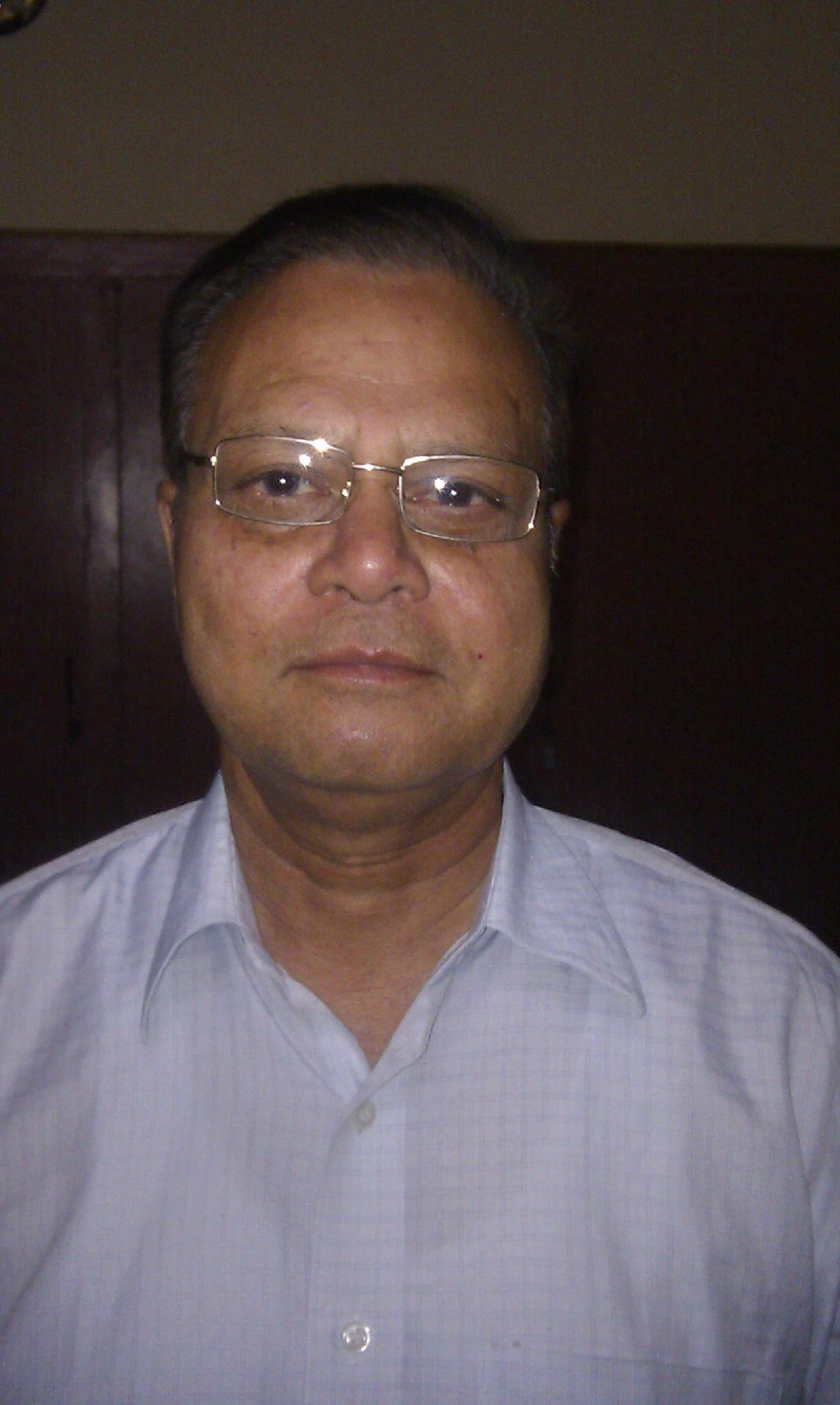 Ramkrishan Rastogi