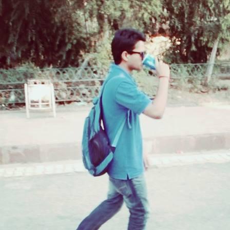 Prashant Saurabh