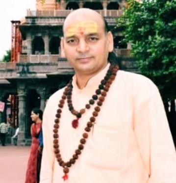 PT - Vedic Astrologer