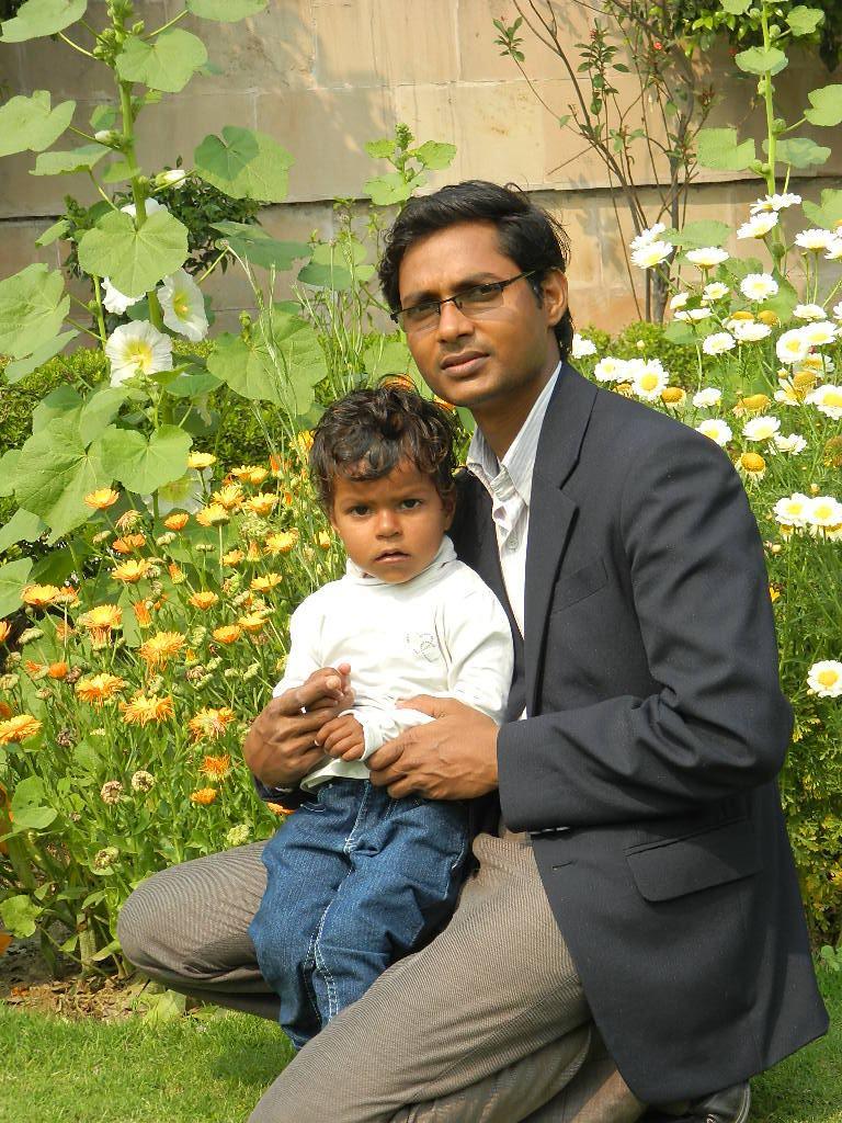 Arvind Singhania