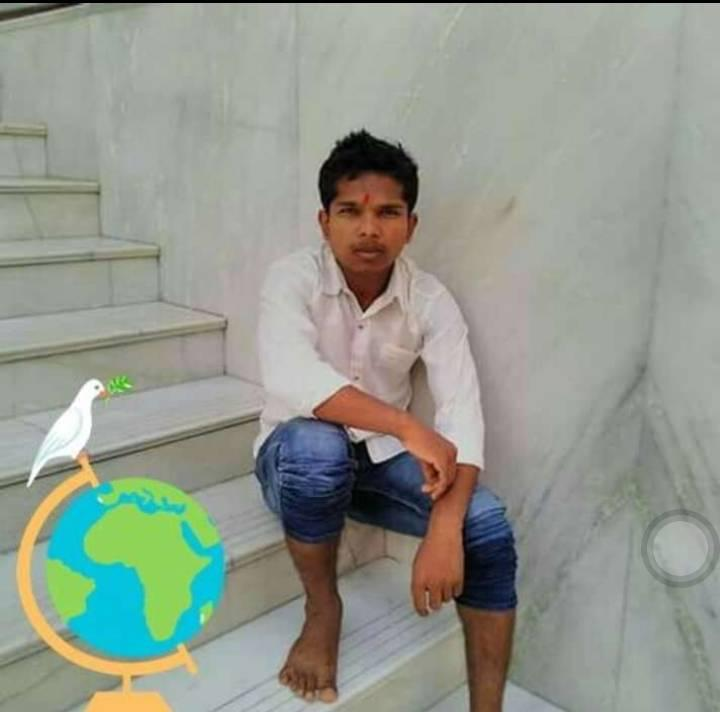 Tilak Ram