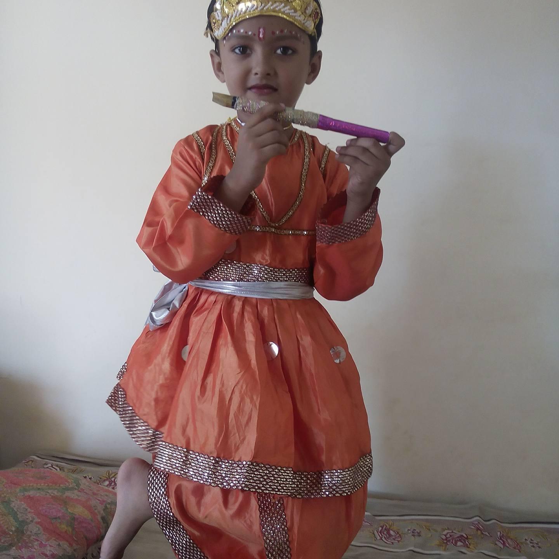 Nishi Chauhan