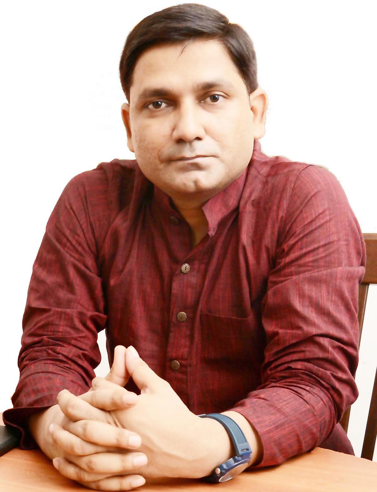 Shushil Kumar Singh