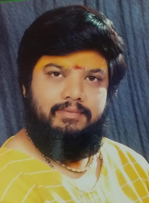 Guru Devendra Upadhyay