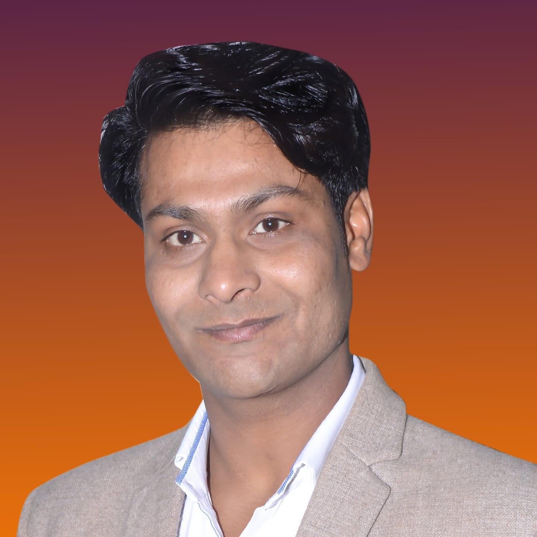 Tinku Sharma