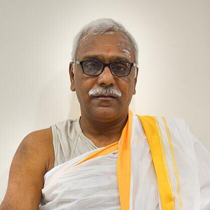 S Ganesh