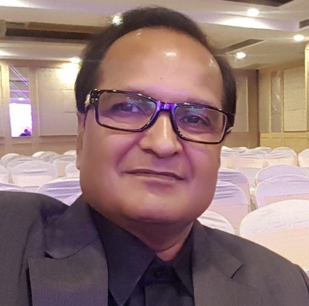Pramod Binyala