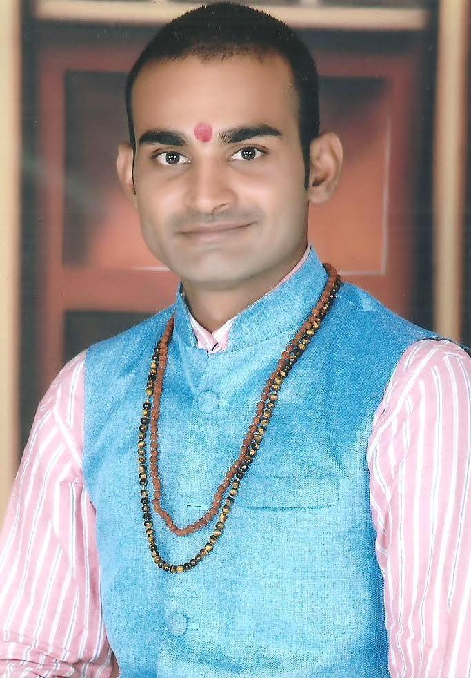 Pramod Kumar Shastri
