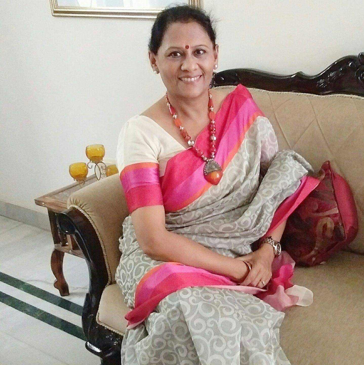 RICHA - Vedic Astrologer