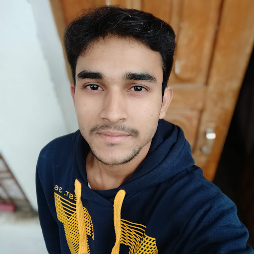 Harsh Yaduvanshi
