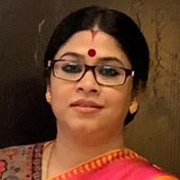 Sohini Sastri