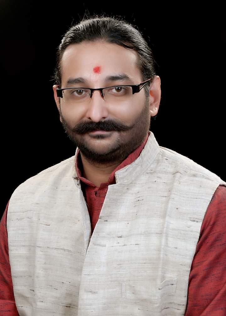 Kanhaiya Gairola