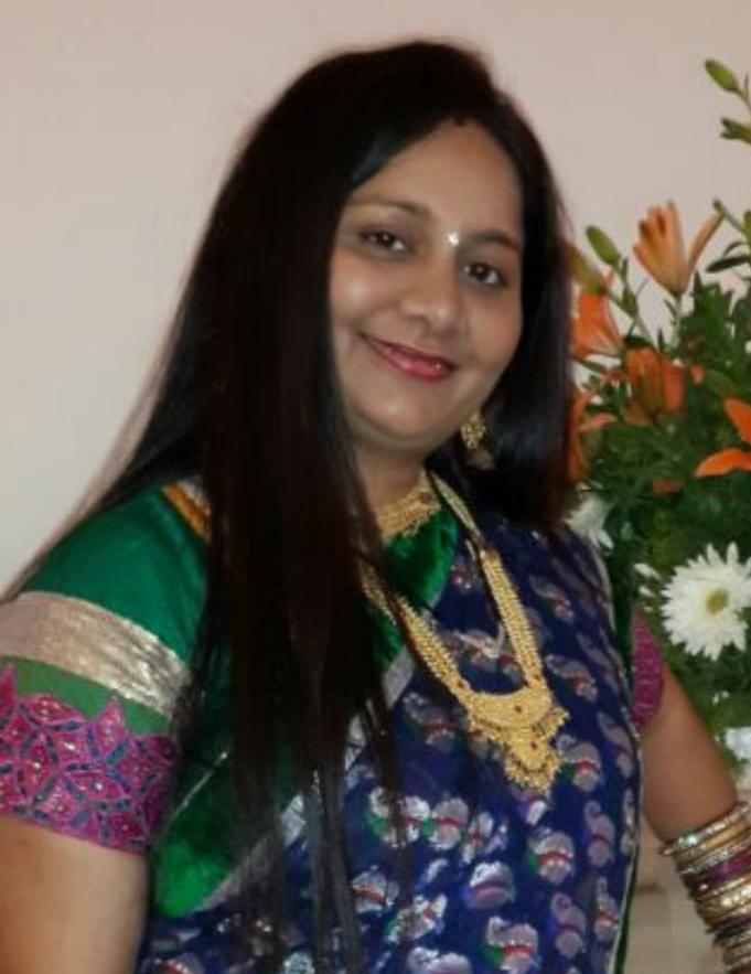 Shipra Bhardwaj