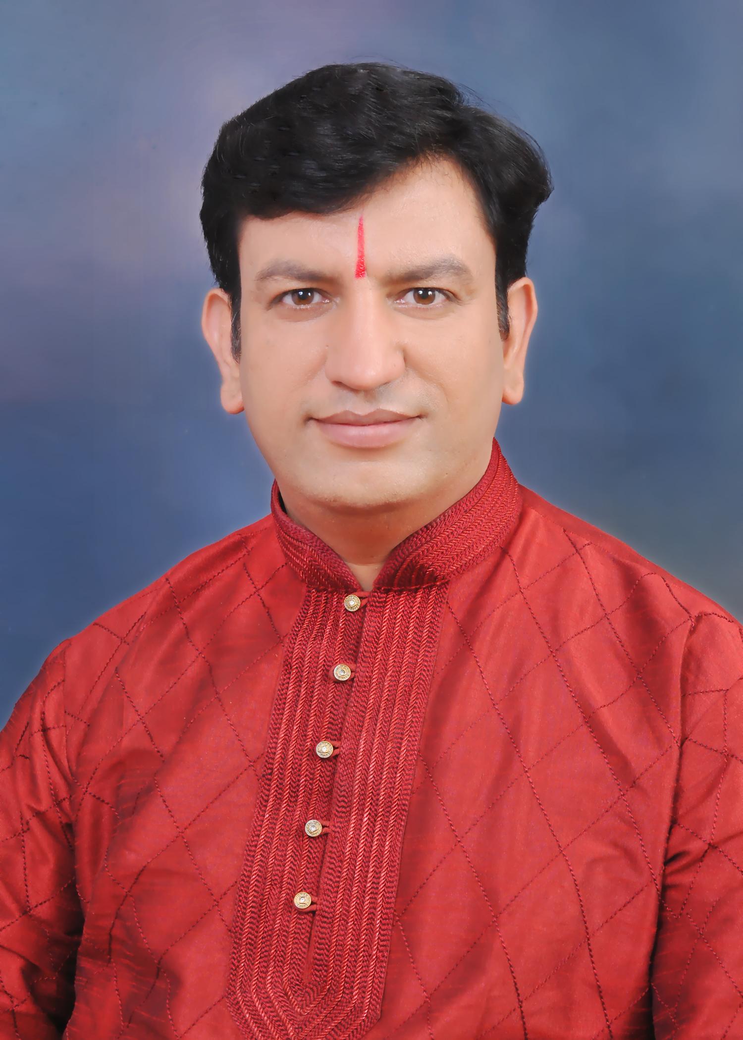 Ashwani Mangal