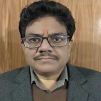 Arvind Sharma