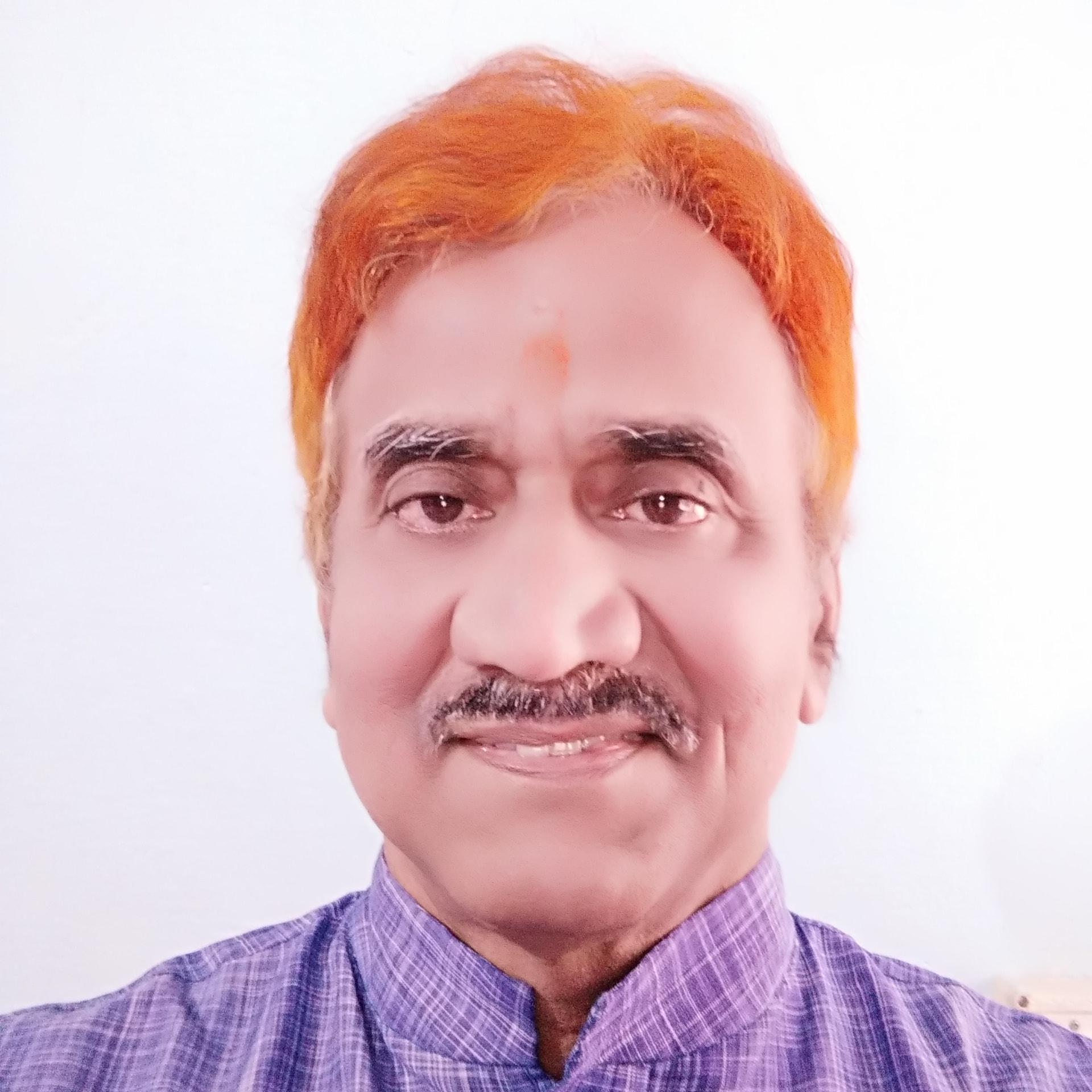 Shekhar Vats