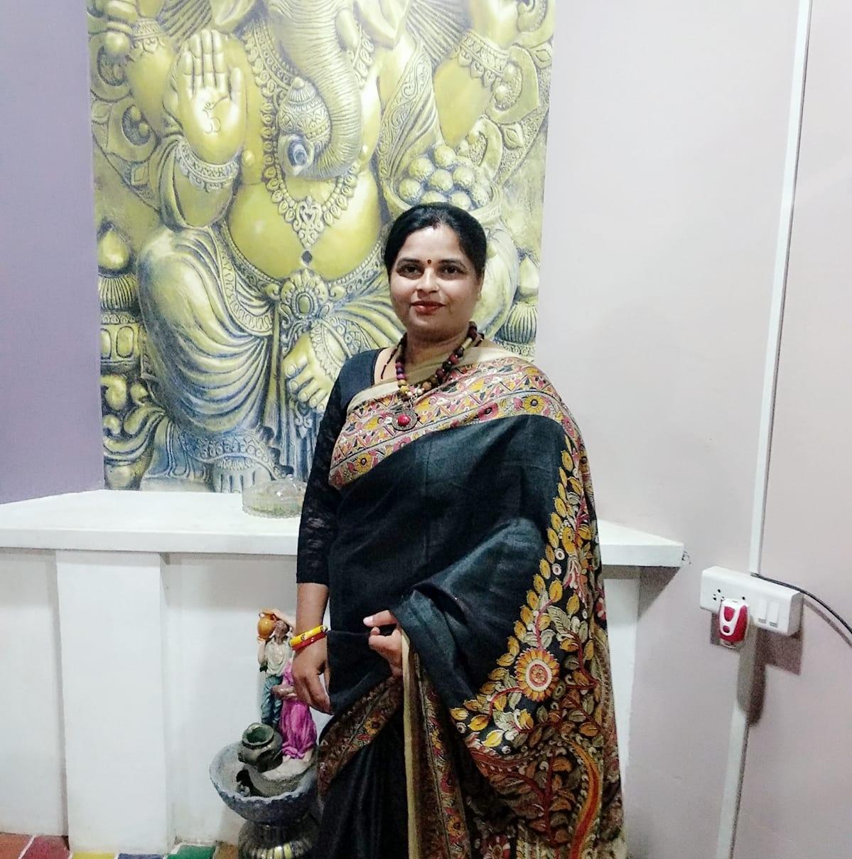 Sandhya Vishwakarma