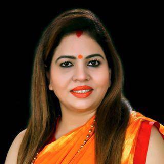 Rekha - Vedic Astrologer