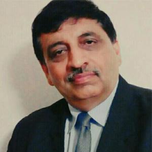 Lalit Suri