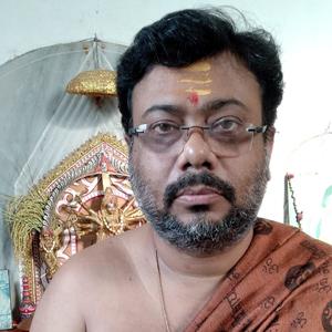 Manas Kumar Dutta