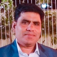 Mahendra Tiwari