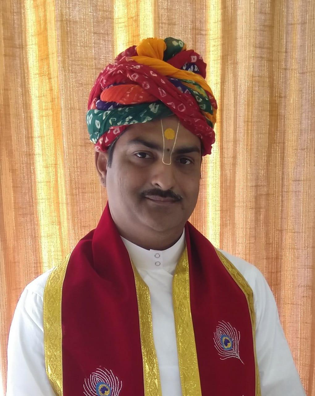 Ashok Dixit