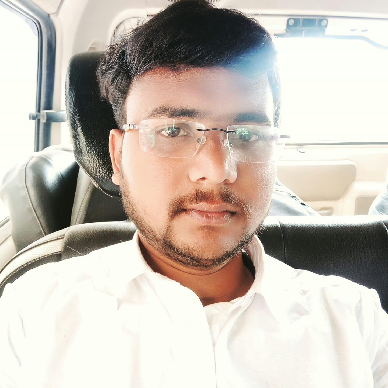 Sandeep Suman