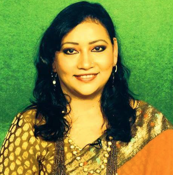 Nandita - Vedic Astrologer
