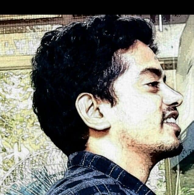 Zahir Ali