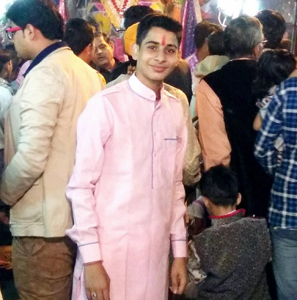 Raghav Chaturvedi