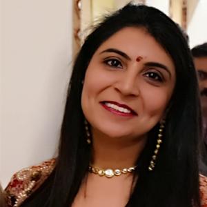 Suman - Vedic Astrologer