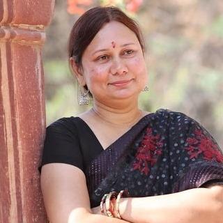 Neena Sinha