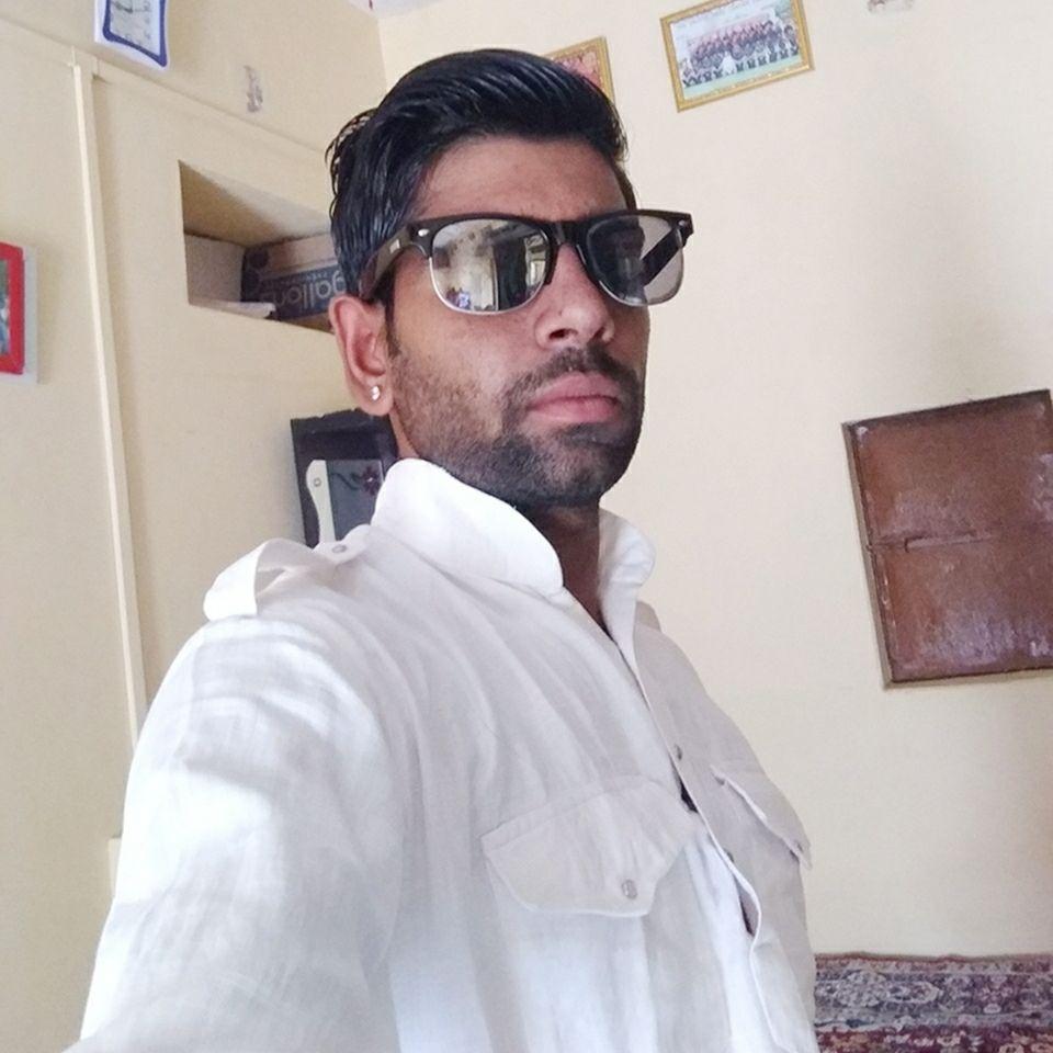 Laxmansingh Sodha