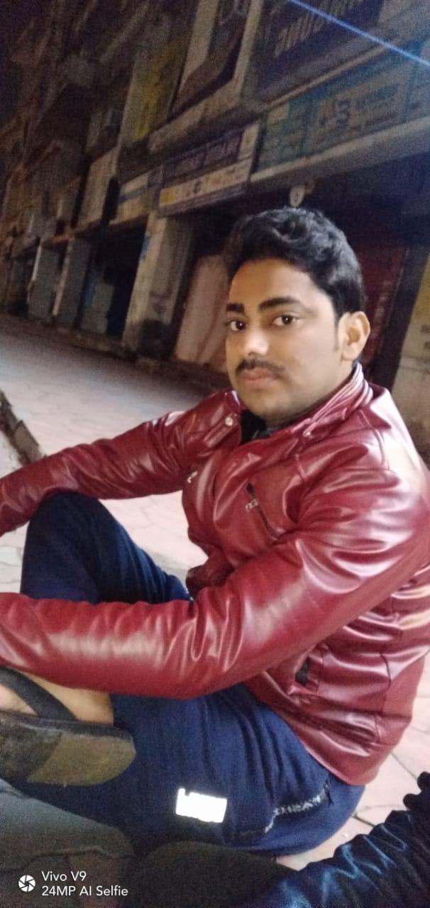 Ajay Upadhyay