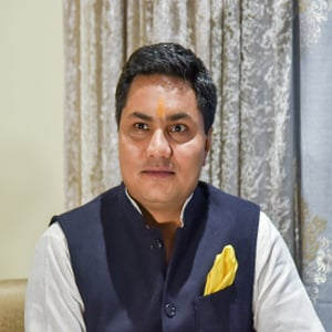 Suresh Shrimali