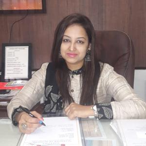 Saanvi Gupta