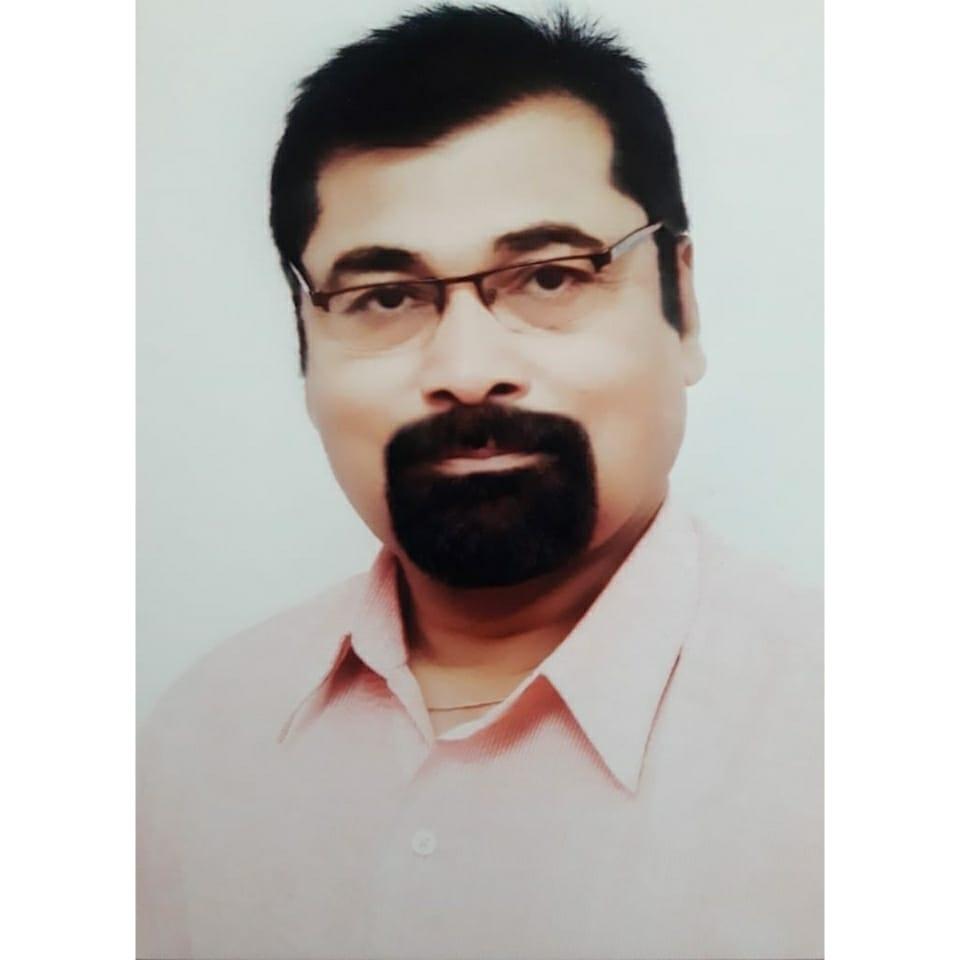 Avinash Beohar