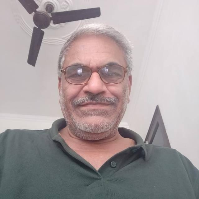 Nathuram Kaswan