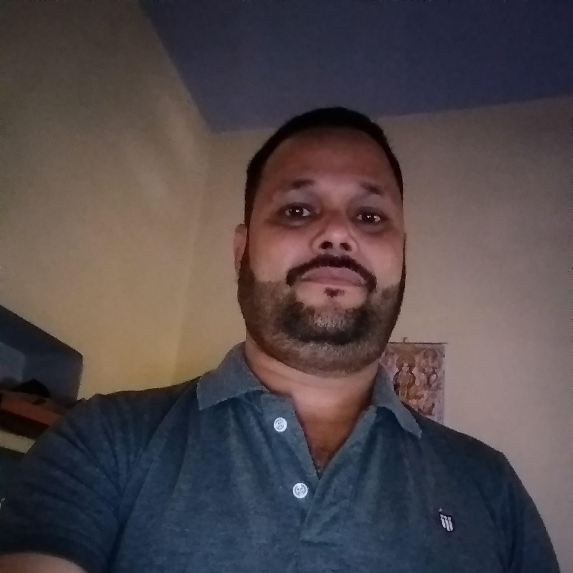 Deepak Shaily