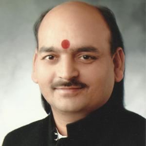 Jai Govind Shastri