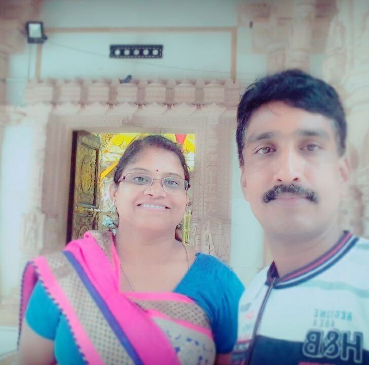 Sangeeta Ajay