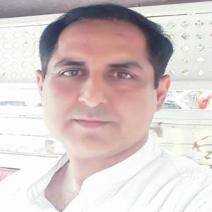 Neeraj - Vedic Astrologer