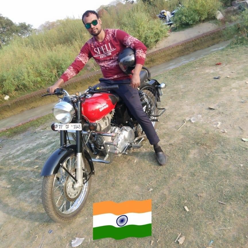 Vipin Dilwarya