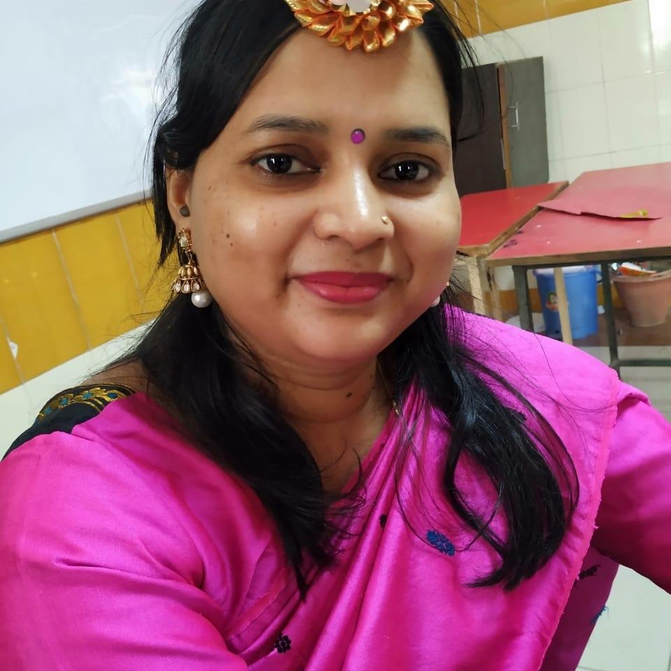 Soni Gupta